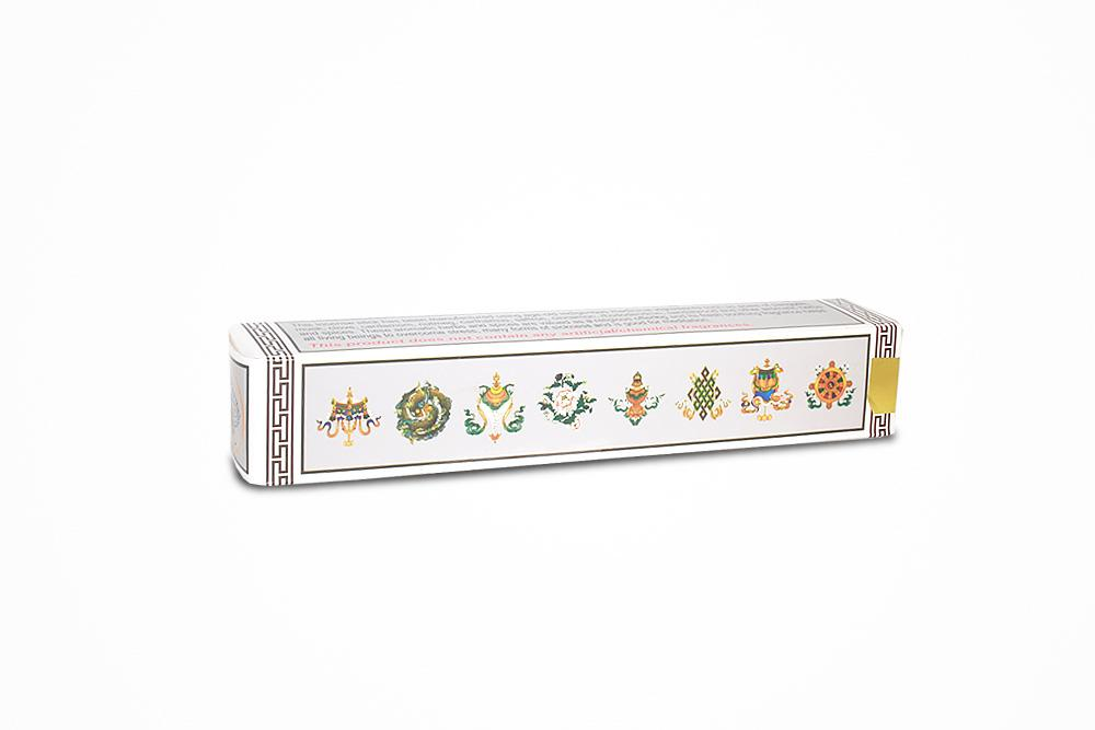 Kuengacholing incense stick box