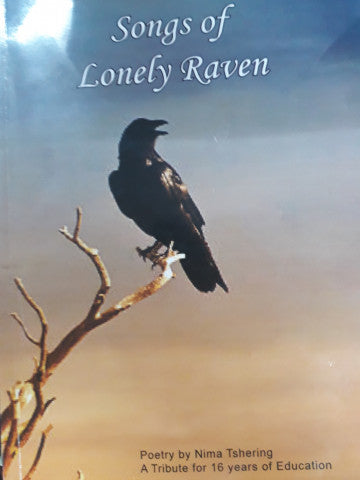 Songs of lonely raven