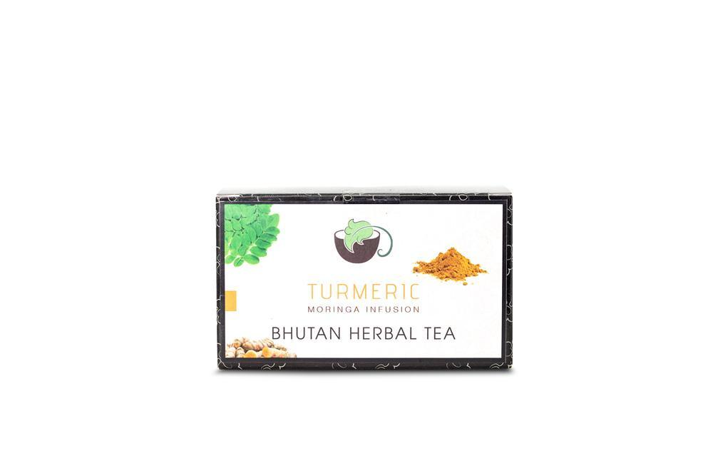 Bhutan fruit tea, 11 flavors,(25 bags), 50g