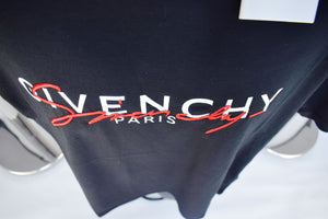 GIVENCHY T-SHIRT - Product code: BM70UK3002-009