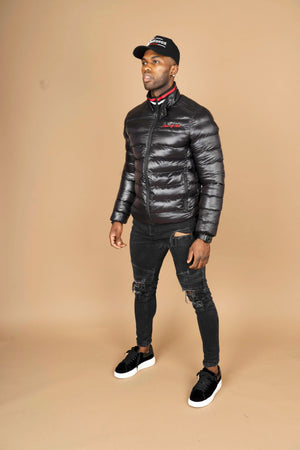 COURAGEUX Puffa jacket