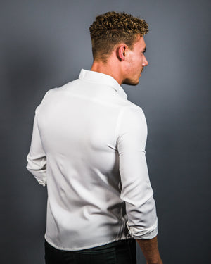 MKANGO Dress Shirt
