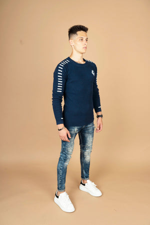 LAV Knitted Casual Jumper