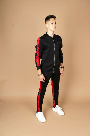 VAPPER Relaxed Tracksuit Set