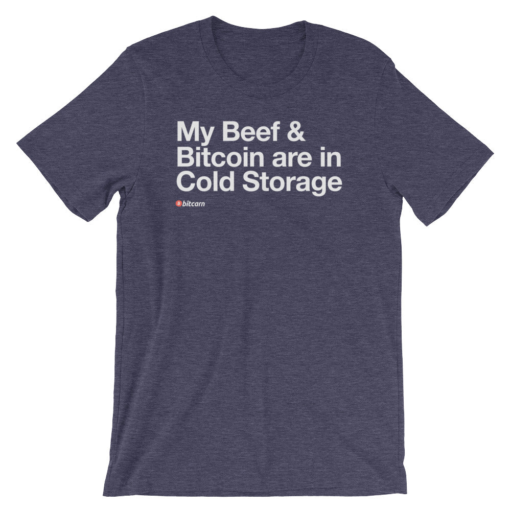 Cold Storage Tee