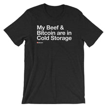 Load image into Gallery viewer, Cold Storage Tee