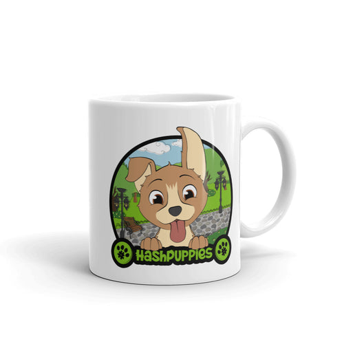 HashPuppies Mug