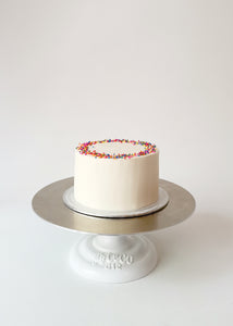 Classic Red Velvet Cake by Studio Happy Story