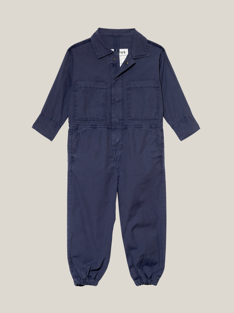 Toddler's Indigo Shirtweight Canvas 1.5–3 Years
