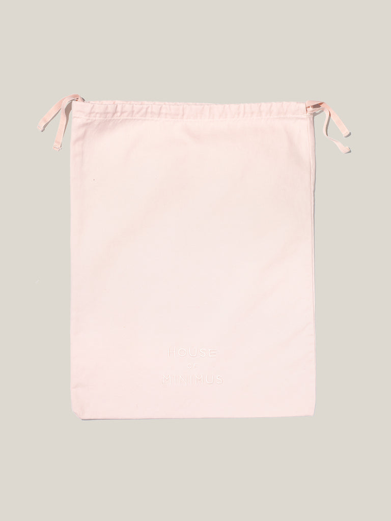 Children's Pink Twill Canvas