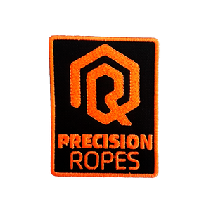 PATCH PRECISION ROPES
