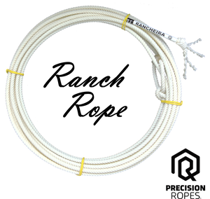 Ranch Rope 4 strand - 52 feet in length