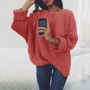 Loose Sweater