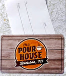 Gift Card $30 - The Pour House of Lewiston Mi.