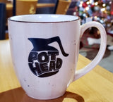 Pour House Pot Head Coffee Mug - Exclusive