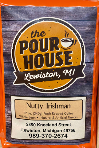 Nutty Irishman