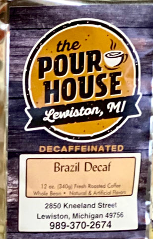 3 Month Subscription - Decaffeinated  Regular Blends (Non-Flavored)- Baristas Choice