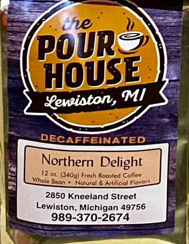 Decaffeinated Northern Delight