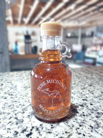 Maple Syrup,  Northern Mi. - Small Bottle