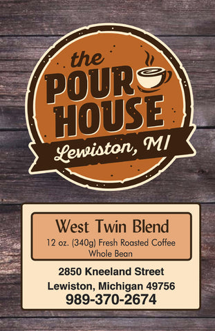 West Twin Blend (aka Sunrise)