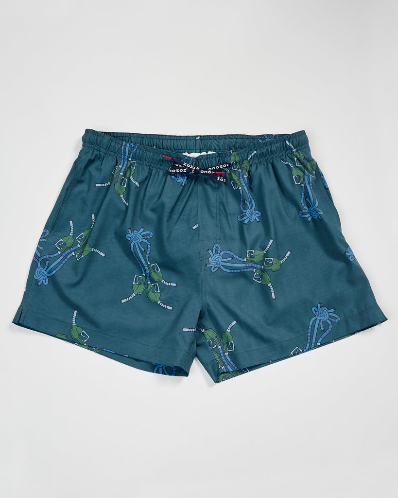 Nozzle Print Trunks