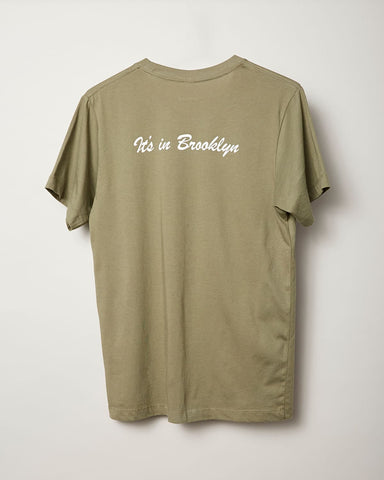 Williamsburg – T-shirt