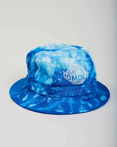 Blue Marble Moon – Bucket Hat