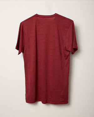 Wine Squiggle – T-shirt
