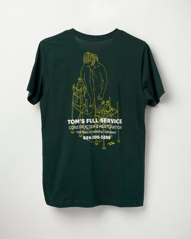 Forest Full Service Couple – T-shirt