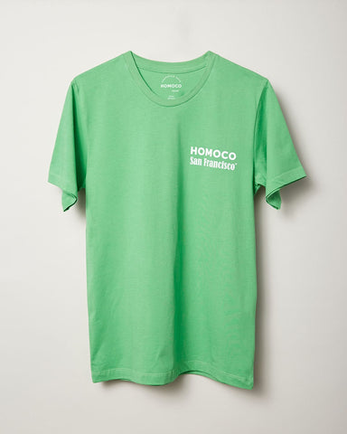 San Francisco – T-shirt