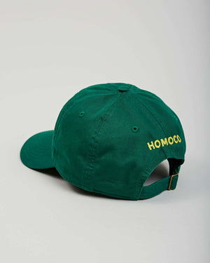Green Moon – Cap