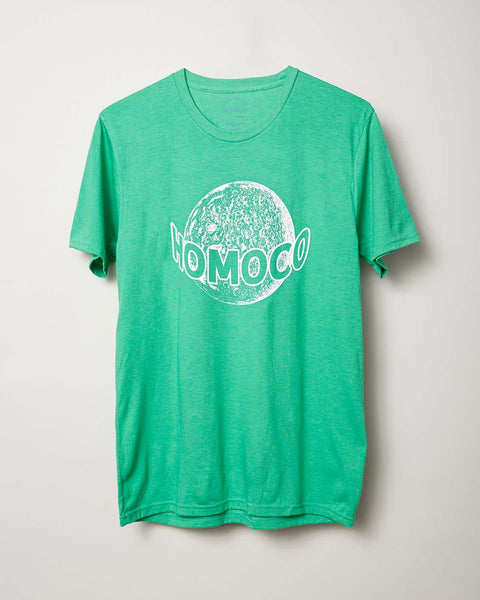 Green Moon – T-shirt