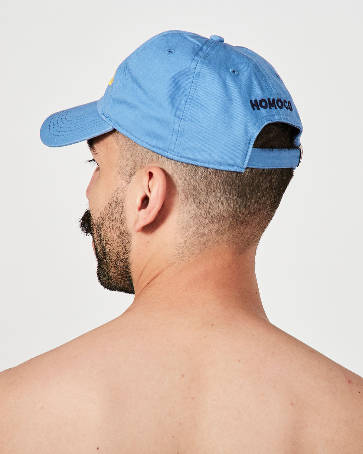 HOMOCO ♥ Ed Granger – After Dark – Cap