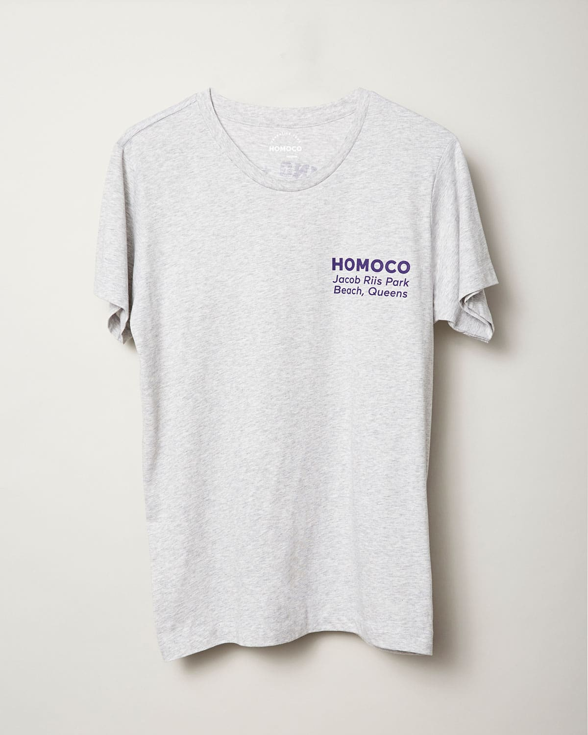 Jacob Riis – T-shirt