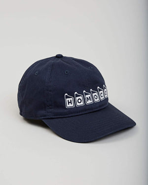 Navy Bottles – Cap
