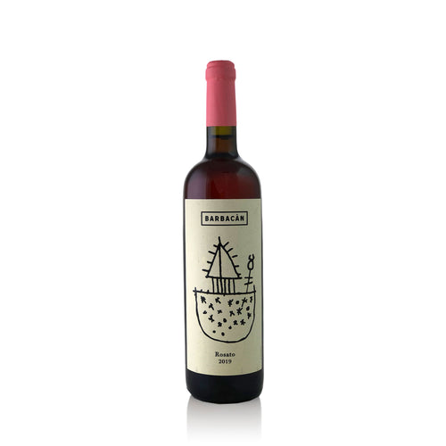 Barbacan Italian Red Wine Nebbiolo Natural Wine Organic Wine Online