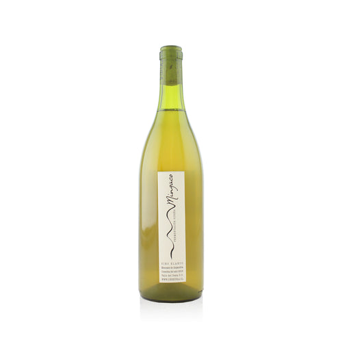 organic wine Chile Moscatel Natural Wine Biodynamic Wine
