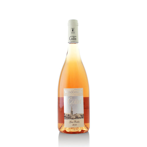 French Rosé Natural Wine Organic Wine Online Loire Valley