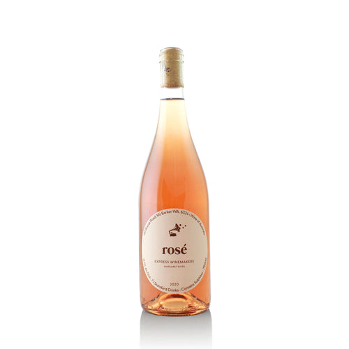 2020 Express Winemakers Rosé