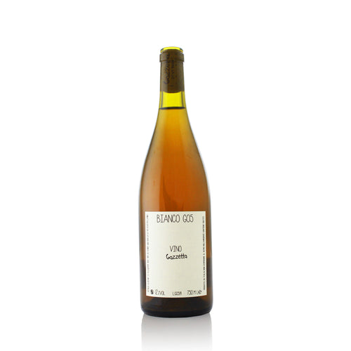 Gazetta Natural Wine Italian Organic Wine Online