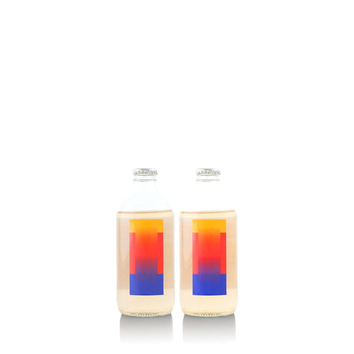 PS Soda Honey Grapefruit Gentian - 2 Pack - NOTWASTED - Natural Wine Online Australia Delivery Sydney