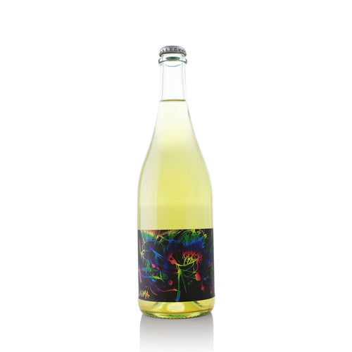2020 Jauma 'Hola Nuria' Verdehlo Muscat Pet Nat - NOTWASTED - Natural Wine Online Australia Delivery Sydney