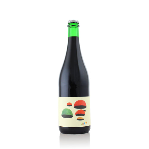 2019 Jauma Wines 'Ralph's Shiraz' - NOTWASTED - Natural Wine Online Australia Delivery Sydney