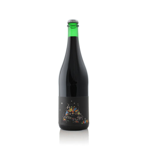 2018 Jauma 'Tikka the cosmic moon cat' Grenache Shiraz - NOTWASTED - Natural Wine Online Australia Delivery Sydney