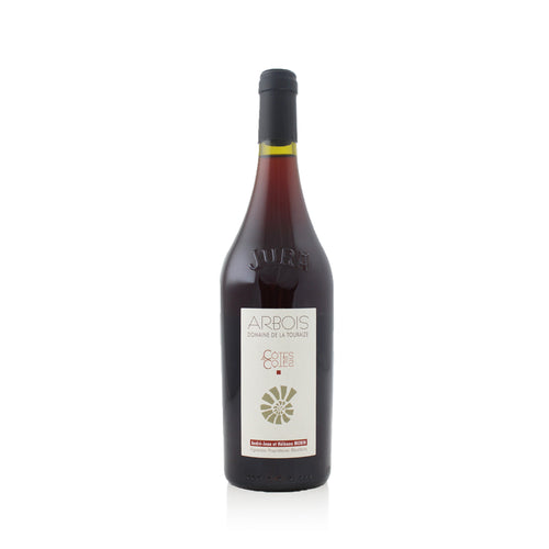 Arbois Wine Organic Wine French Wine Red Wine Pinot Noir France