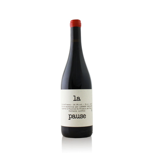 Laurent Saillard French Red Wine Gamay Natural Wine Delivered Australia