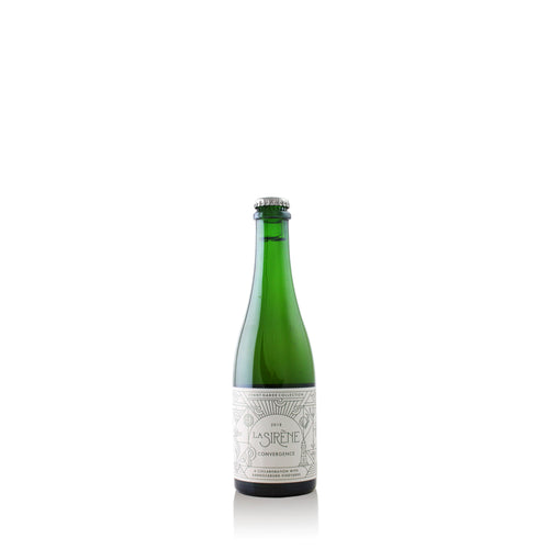 La Sirène 'Convergence' Farmhouse Beer - NOTWASTED - Natural Wine Online Australia Delivery Sydney