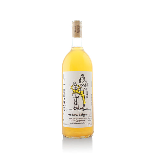 Le Coste Litrozzo Natural Wine Organic Wine Italian Orange Wine Delivery Australia