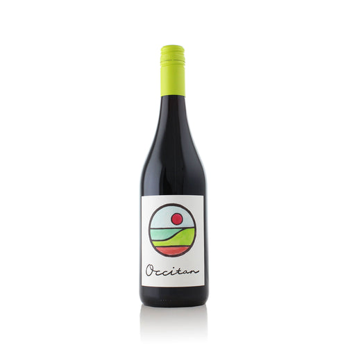 Les Fruits Occitan Natural Wine Organic Wine Online Australia