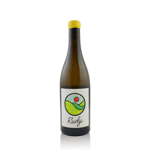 2020 Les Fruits 'Rudy' Chardonnay